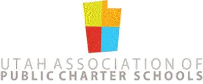 Ut association of public charter school logo